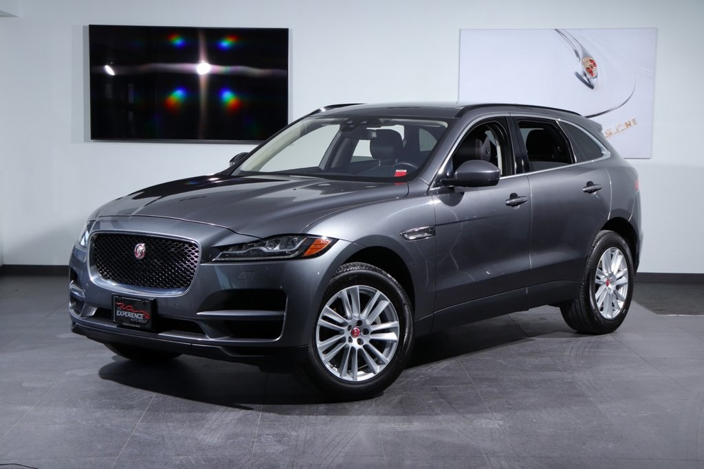 test drive a pre-owned jaguar f-pace 20d prestige sportutility in ny
