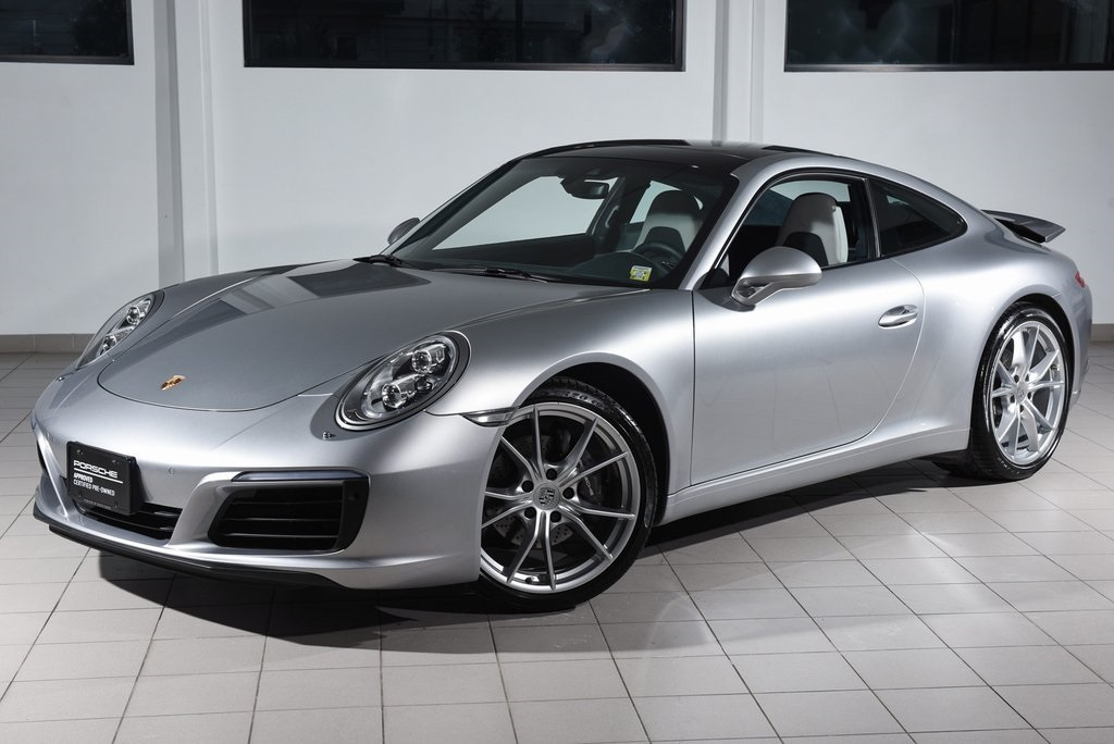 test drive a certified pre-owned porsche 911 carrera coupe in ny