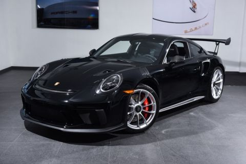 Pre-Owned 2019 Porsche 911 GT3 RS