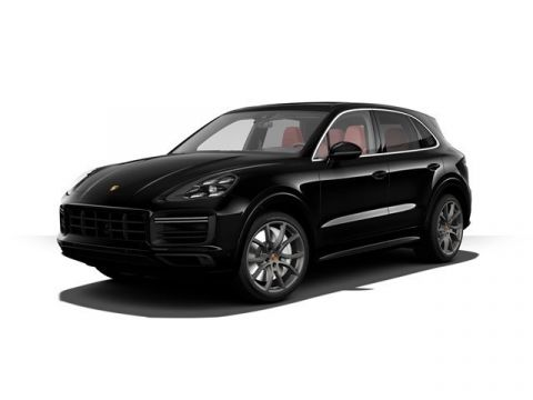 New 2019 Porsche Cayenne Turbo Cayenne Turbo